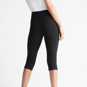 Yummie Talia Capri Cotton Stretch Shaping Legging